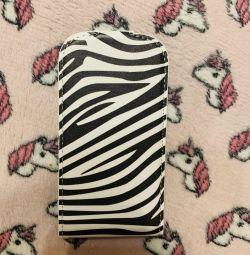 Νέα θήκη για το Samsung Galaxy S3 mini