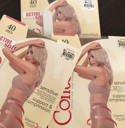 Колготки Conte Active Soft