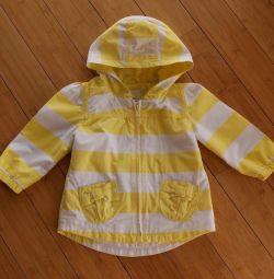 Куртка-ветровка Next