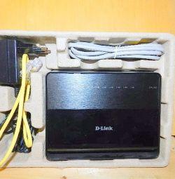 Роутер D-link DIR-320