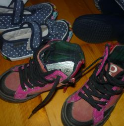 DOLCE GABBANA-ботинки,сапожки