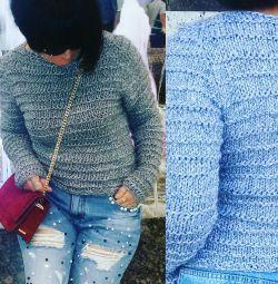Γυναικεία πουλόβερ / πουλόβερ.