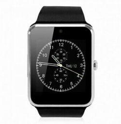 Έξυπνα ρολόγια GT08