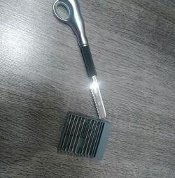 Парикмахерский Фелировочный нож