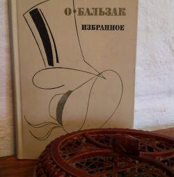 Book Balzac