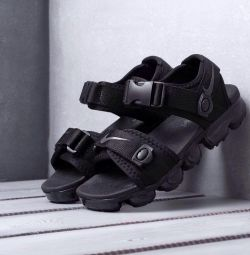 Сандалі Nike Vapormax (розміри 36-40)