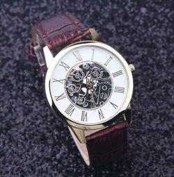 Διαθέσιμα ρολόγια
