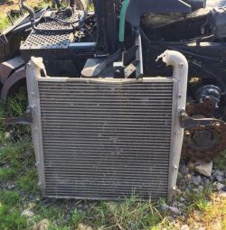 Intercooler Scania 4 - series Scania 1516492