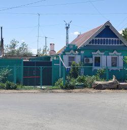 House, 42 m²