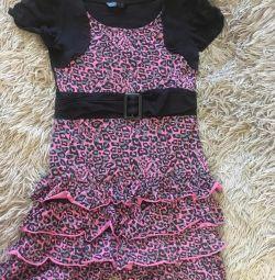 Плаття на дівчинку 9-13 років