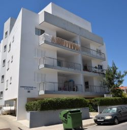 One Bedroom Apartment in Panayia, Nicosia