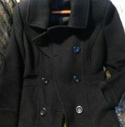 Coat SAVAGE