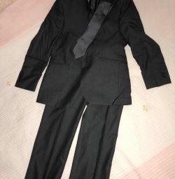 Man's suit 46-48 р.