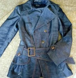 Ceket, kısa ceket
