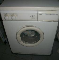 πλυντήριο ρούχων aeg oko lavamat 508 5kgr καλή κατάσταση ΓΕΡΜΑΝΙΚΗΣ