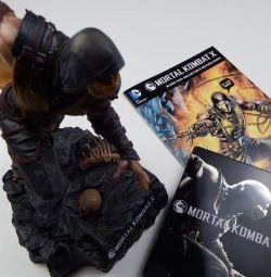 Mortal Kombat XL + Akrep Heykelcik