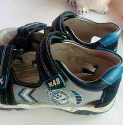 Sandale Kapika