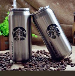 Yeni Starbucks Thermomug