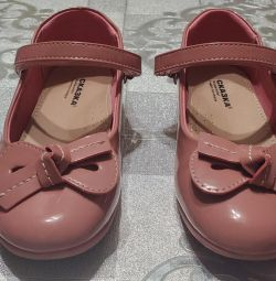 Shoes for the girl 30 size