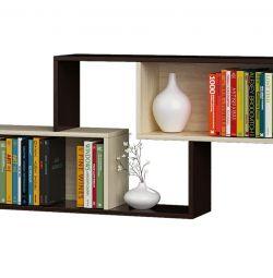 new shelf from stock