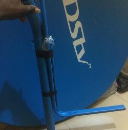 Brand new Dstv dish and it's components for sale