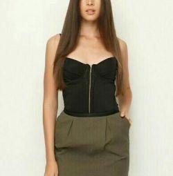 New Turkish skirt