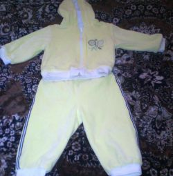 Costumul copiilor