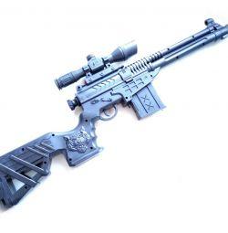 Children's gun Airsoft Gun NO.5866A