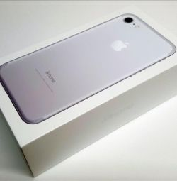 iPhone 7 gray 32 GB