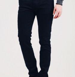 Yeni Tom Farr Erkek Pantolonu