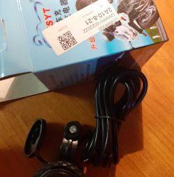 Адаптор USB для мотоцикла водонепроникний