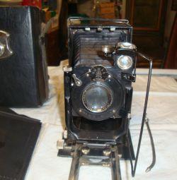 Φωτογραφική μηχανή Photokor-1 Ortagoz Goms - σετ