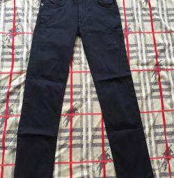 Pantaloni Armani