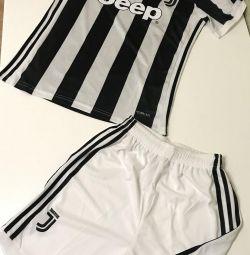 Costum Juventus
