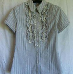 Рубашка zola, 42 размер