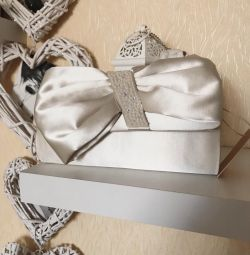 Wedding handbags / wedding pouch / clutch New