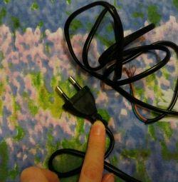 Cord plug