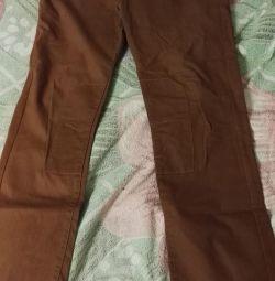 Men's pants 46p