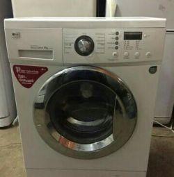 Lji mașină de spălat