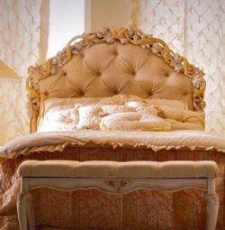 Vânzare de mostre de expoziție, paturi, Italia