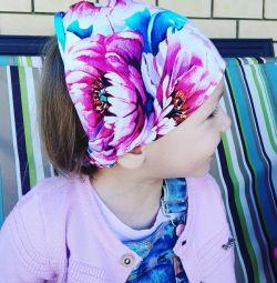 Headscarf, bandage