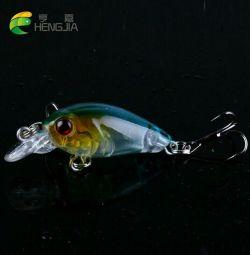 New fishing hook