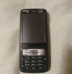 Κινητό τηλέφωνο Nokia N 73