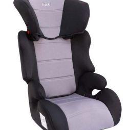 Grupa de scaune auto 2-3, 15-36 kg. Siger Smart