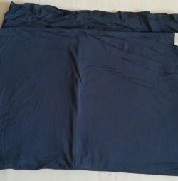 Tricotaje albastru