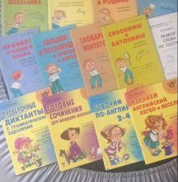 School assistants (13 books)