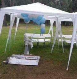 Çadır / tente / çadır