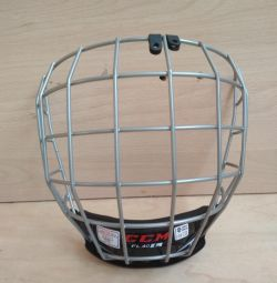Hockey mask. Exchange