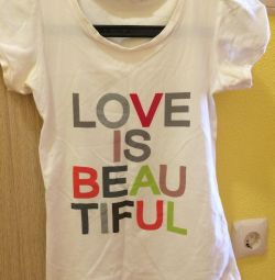 T-Shirt Kira Plastinina