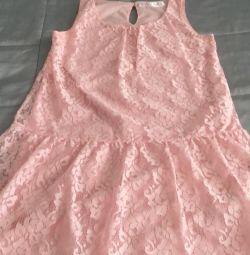 Платье нарядное 152-158